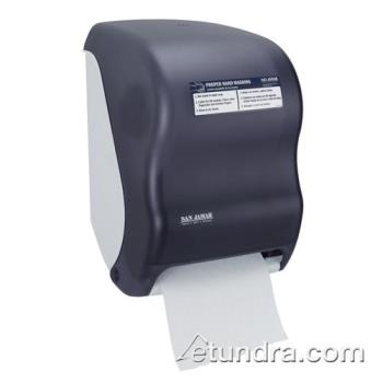 SANT1400TBKHW - San Jamar - T1400TBKHW - Smart System Classic Hand Wash Station Product Image