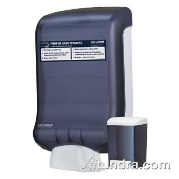 SANT1730TBK - San Jamar - T1730TBK - Value Pack Hand Wash Station Product Image