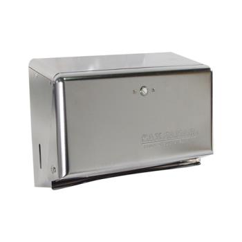 38247 - San Jamar - T1950XC - Mini C-Fold/Multifold Paper Towel Dispenser Product Image