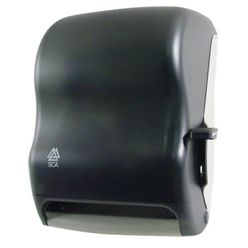38241 - SCA - 84TR - Lever Action Roll Paper Towel Dispenser Product Image