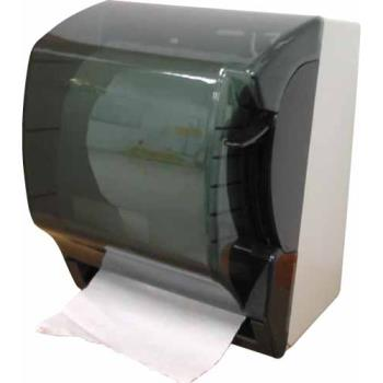 WINTD500 - Winco - TD-500 - Lever Handle Paper Towel Dispenser Product Image