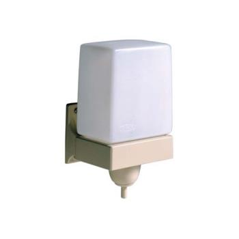 BOBB156 - Bobrick - B-156 - 24 oz ClassicSeries™ LiquidMate® Soap Dispenser w/ABS Bracket Product Image