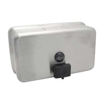 38206 - Bobrick - B-2112 - ClassicSeries™ Surface Mounted Soap Dispenser Product Image