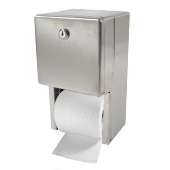 38234 - Bobrick - B-2888 - Wall Mount Multi-Roll Toilet Tissue Dispenser Product Image