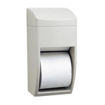 BOBB5288 - Bobrick - B-5288 - MatrixSeries™ ed Multi-Roll Toilet Tissue Dispenser Product Image