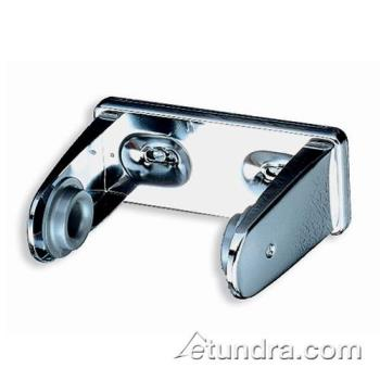 SANR1200XC - San Jamar - R1200XC - Chrome Single Non-locking Bath Tissue Dispenser  Product Image