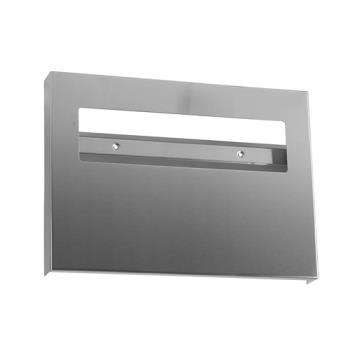 38224 - American Specialties - 0477SM - Stainless Steel Toilet Seat Cover Dispenser Product Image