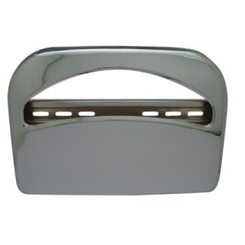 38227 - Update - SCD-50CH - Chrome Toilet Seat Cover Dispenser Product Image