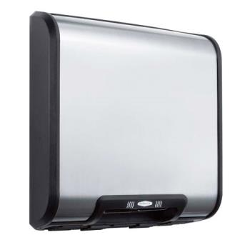 95096 - Bobrick - 7120 115V - 115V TrimLine™ Surface Mount Hand Dryer Product Image