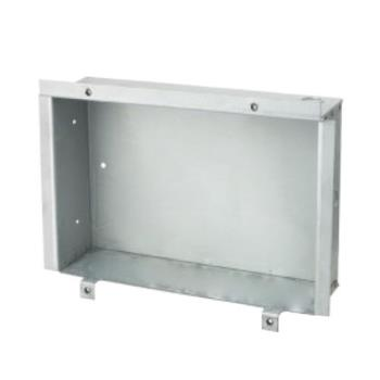 BOB750506 - Bobrick - 750-506 - Recessed Dryer Wall Box Product Image