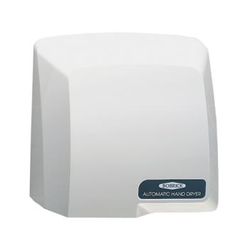 BOBB710115 - Bobrick - B-710 - CompacDryer™ 115V Surface-Mount Hand Dryer Product Image