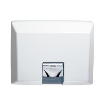 BOBB750230 - Bobrick - B-750 230V - AirCraft® Recessed Hand Dryer Product Image