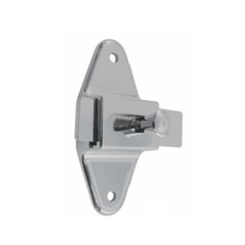 "38101 - Commercial - 3 1/2"" Centers Partition Latch Product Image"