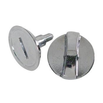 38112 - Commercial - Inside/Outside Concealed Knob Set Product Image