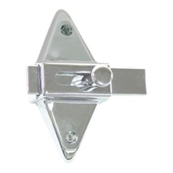 "38100 - FMP - 141-1038 - 2 3/4"" Centers Partition Latch Product Image"