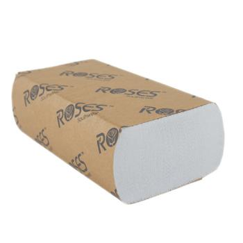 57106 - Commercial - 1-Ply Bleached Multi Fold Paper Towels Product Image