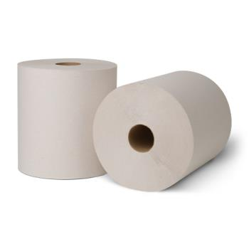 58218 - Commercial - 30030117 - 8 in EcoSoft Controlled Roll Towels Product Image