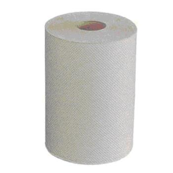 57104 - Commercial - Greensource 1-Ply Natural Paper Towel Roll Product Image