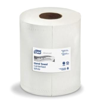 58923 - SCA - 121202 - Tork Advanced Centerfeed Hand Towel Roll Product Image