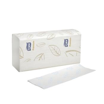 83288 - Tork - MB574 - Xpress Premium Soft 4-Panel Multifold Towel Product Image