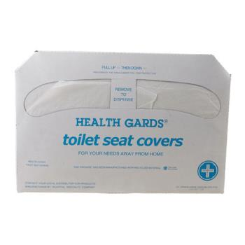 38226 - Winco - TSC-250 - Toilet Seat Covers Product Image