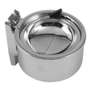 "38140 - Commercial - 4 1/2"" Wall Mount Ashtray Product Image"