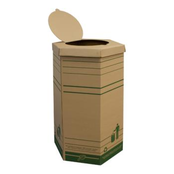 57196 - Commercial - 45 Gallon Compostable Waste Bin Product Image