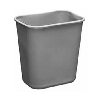 GLT03005491 - Glastender - 03005491 - 28 1/2 qt Trash Receptacle Product Image