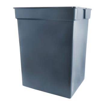 76518 - Rubbermaid - FG256K00GRAY - Glutton® Rigid Liner for Garbage Can Product Image