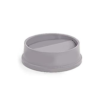 36113 - Rubbermaid - FG267200GRAY - 22 gal Untouchable® Trash Container Lid Product Image