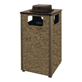 76262 - Rubbermaid - FGR18WU201PL - 24 gal Trash Can Product Image