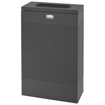 RUBFGSR14ERBTBK - Rubbermaid - FGSR14ERBTBK - 25 gal Silhouette Indoor Trash Can Product Image