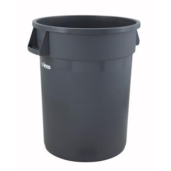 WINPTC32G - Winco - PTC-32G - 32 gal Trash Can Product Image