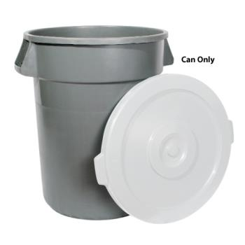 WINPTC44G - Winco - PTC-44G - 44 gal Trash Can Product Image