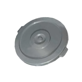 WINPTCL32 - Winco - PTCL-32 - 32 gal Trash Can Lid Product Image
