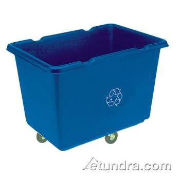 CTM59161 - Continental Mfg. - 5916-1 - 400 Lb Recycle Truck Product Image