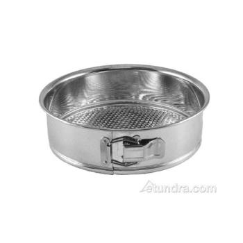 85852 - Allied Metal Spinnin - SF6 - 6 in Aluminum Springform pan Product Image