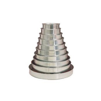 AMMHA80012 - American Metalcraft - HA80012 - 2 in Cake Pan Set Product Image