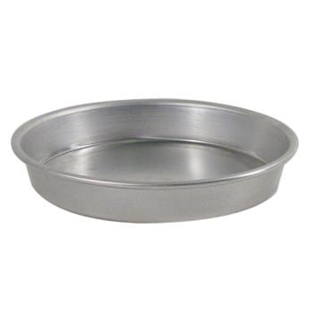 85859 - Commercial - 8 1/2 in x 1 1/2 in Aluminum Bread Pan Product Image