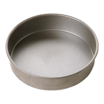 FCP977028 - Focus Foodservice - 977028 - 8 in x 2 in Cake Pan Product Image