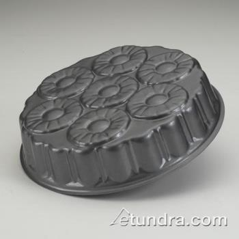 NRW30342 - Nordic Ware - 30342 - Upside Down Pineapple Cake Pan Product Image