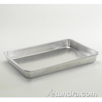 NRW44700 - Nordic Ware - 44700 - 17 3/4 in x 13 in Aluminum Cake Pan Product Image