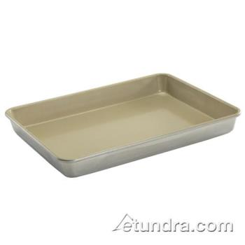 NRW44750 - Nordic Ware - 44750 - 17 in x 12 in Aluminum Cake Pan Product Image