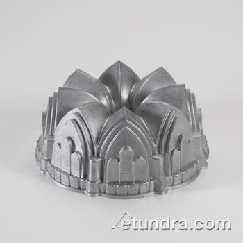 NRW54002 - Nordic Ware - 54002 - 10 Cup Commercial Grade Cathedral Bundt Pan Product Image