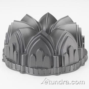 NRW54037 - Nordic Ware - 54037 - 10 cup Cathedral Bundt Pan Product Image