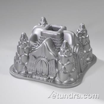 NRW57248 - Nordic Ware - 57248 - 10 cup Fairytale Cottage Bundt Pan Product Image