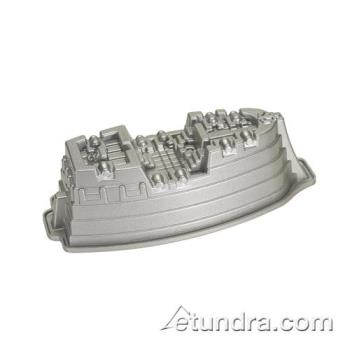 NRW59224 - Nordic Ware - 59224 - 10 cup Pirate Ship Cake Pan Product Image