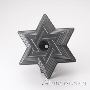 NRW59502 - Nordic Ware - 59502 - Commercial Grade 10 Cup Star Of David Bundt Pan Product Image