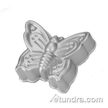 NRW80202 - Nordic Ware - 80202 - Comercial Grade 10Ccup Butterfly Cake Pan Product Image