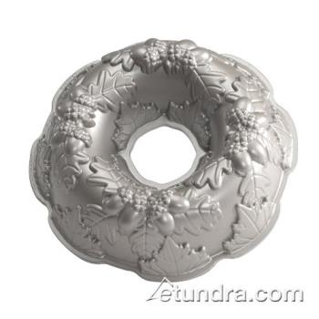 NRW82302 - Nordic Ware - 82302 - Commercial Grade 6 Cup Autumn Wreath Bundt Pan Product Image
